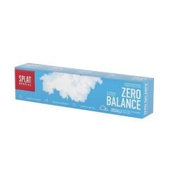 """Splat зубная паста """"Зеро баланс"""", 75 мл"""