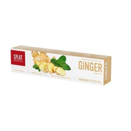 """Splat зубная паста """"Ginger"""", 75 мл"""