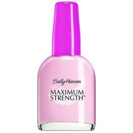 """Sally Hansen Средство для укрепления и защиты слабых ногтей """"Maximum Strength"""" Бесцветное, 13,3 мл"""