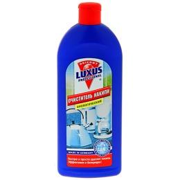 """Luxus очиститель накипи """"Биологический"""" для водонагревательных элементов"""