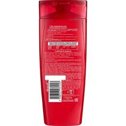 L'Oreal шампунь для волос ELSEVE Эксперт цвета, для окрашенных или мелированных волос, ламинирующий, 400 мл