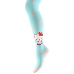 """Hello Kitty колготки """"Луговые цветы"""""""