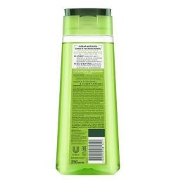 Чистая Линия шампунь для окрашенных волос Клевер