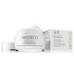 """Artdeco питательный крем против морщин  """"Anti-Wrincle Nourishing Cream"""""""