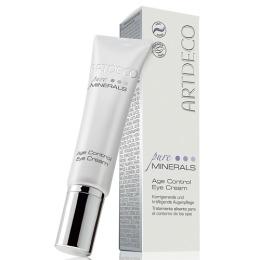 """Artdeco крем вокруг глаз с эффектом лифтинга """"Age Control Eye Cream"""", 15 мл"""