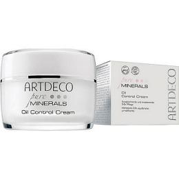"Artdeco матирующий крем ""Oil-Control Cream"", 50 мл"
