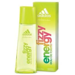 """Adidas туалетная вода для женщин """"Fizzy Energy"""""""