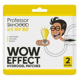 Professor SkinGOOD гидрогелевые патчи, омолаживающие, 2 шт