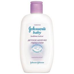 "Johnson`s baby молочко ""Перед сном"", 300 мл"