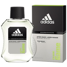 "Adidas лосьон после бритья ""Pure Game"""