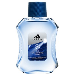 "Adidas лосьон после бритья ""UEFA Champions League"""