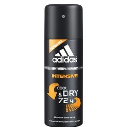 "Adidas антиперcпирант ""Cool & Dry Intensive"" спрей для мужчин"