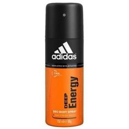 """Adidas дезодорант для тела """"Deep Energy"""" спрей для мужчин"""