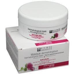 """Biocos маска """"Home Institut"""" дерматологическая против выпадения волос Trichogen VEG"""