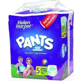 """Helen Harper трусики-подгузники """"Easy Comfort. Junior"""" 12-18 кг"""