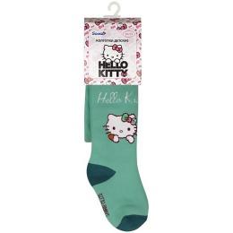 "Hello Kitty колготки махровые ""В ожидании чуда"""
