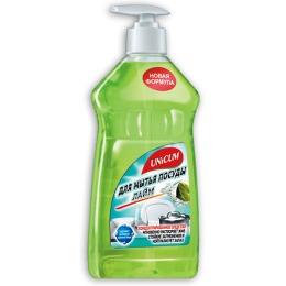 """Unicum средство для мытья посуды """"Лайм"""", 500 мл"""