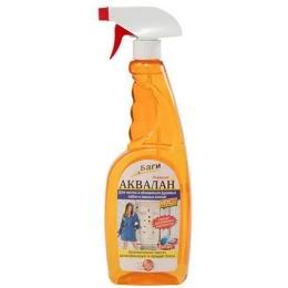 """Bagi средство для чистки """"Аквалан"""" обновления душевых кабин и ванных комнат"""