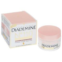 "Diademine дневной крем ""Основная программа"" против морщин увлажняющий, 50 мл"