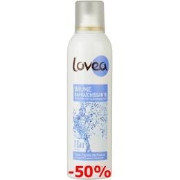 Lovea Спрей для лица очищающий, для всех типов кожи, 200 мл