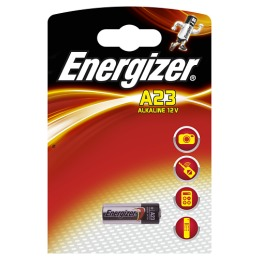 "Energizer батарейка ""E23A"" алкалиновая"