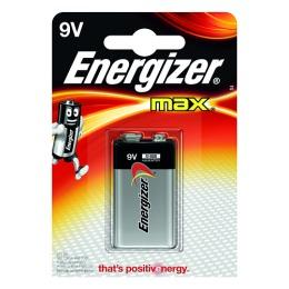 "Energizer батарейки ""MAX 9V (522)"""