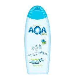 Aqa Baby крем-гель для купания малыша