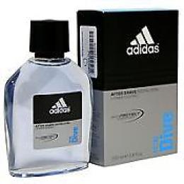 "Adidas лосьон после бритья ""Ice Dive"""