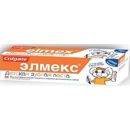Colgate зубная паста, от 0 до 6 лет, 50 мл