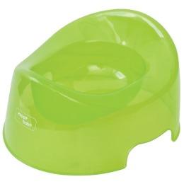 Happy baby горшок детский, зеленый