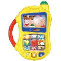 """Happy baby игрушка """"Мой мобильный телефон"""""""