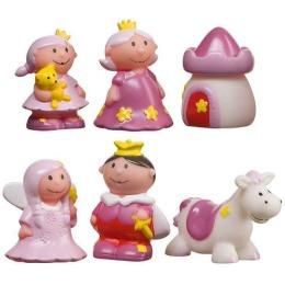"""Happy baby игрушка """"Принцессы"""" для игры в ванной"""