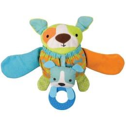 """Happy baby игрушка-подвеска """"Щенки"""""""
