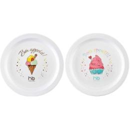 Happy baby тарелка детская
