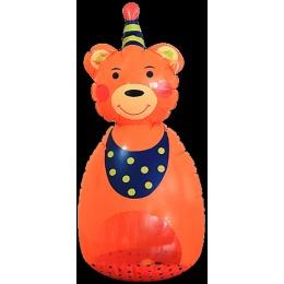 """Lubby игрушка надувная """"Мишутка-неваляшка"""""""