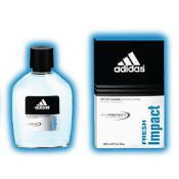 "Adidas лосьон после бритья ""Fresh Impact"""