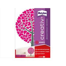 Metylan creativ' декоративная наклейка дерево любви 47х67см