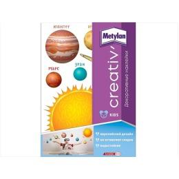 Metylan creativ' декоративная наклейка солнечная система 47х67см