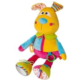 """Мир детства игрушка """"Артистка Виолетта. Волшебный цирк"""" c развивающими элементами"""