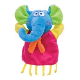 """Мир детства игрушка на руку """"Слоненок"""""""