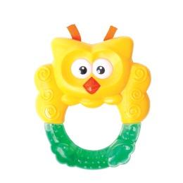 """Мир детства игрушка-прорезыватель """"Сова"""""""