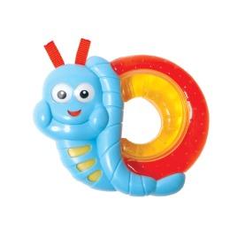 """Мир детства игрушка-прорезыватель """"Улитка"""""""
