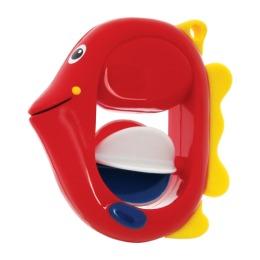 """Курносики игрушка для ванны """"Рыбка-вертушка"""""""