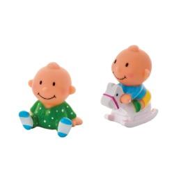 """Курносики набор игрушек-брызгалок для ванны """"Веселая игра"""""""