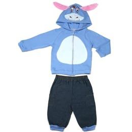 """Disney комплект одежды """"Ослик"""" с 18 месяцев"""