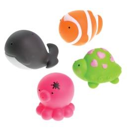 """Курносики игрушка брызгалка для ванной """"Жители океана"""""""