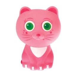 """Курносики игрушка для ванной """"Первые друзья. Мяу-мяу"""""""