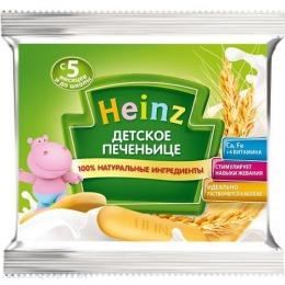 Heinz печенье с 5 месяцев, 60 г