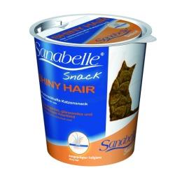"Sanabell лакомство ""Shiny Hair"" для кошек, 150 г"