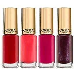 "L'Oreal лак для ногтей ""Color Riche"", 5 мл"